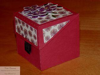 Angle top box 3