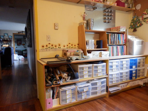 How do you organize your craft room part four tools for Arrange your room online