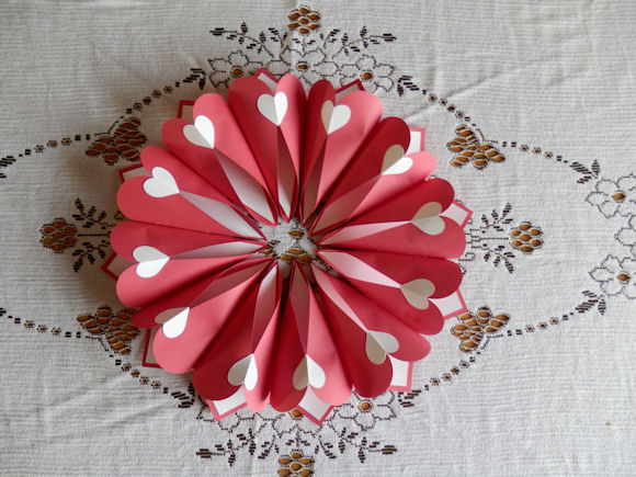 Heart Wreath 1