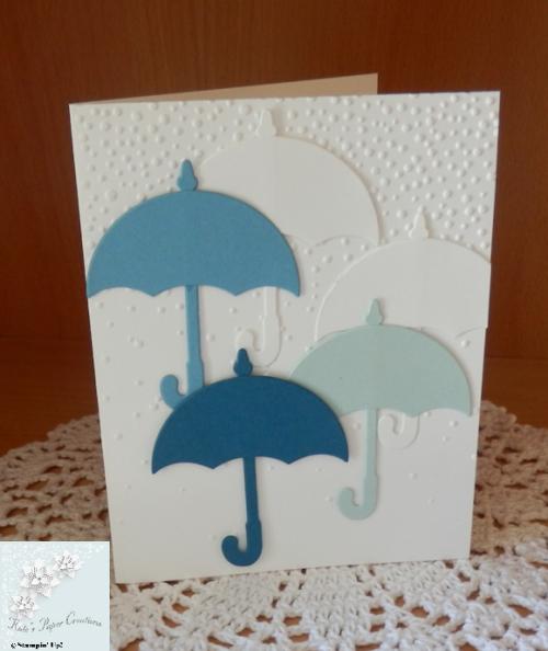Umbrella Weather Triple