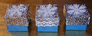 Layering Squares Box 1