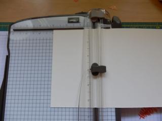 Corner fold card 9