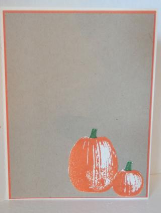 Corner fold card 2