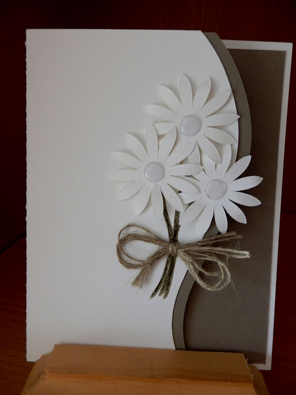 Curved edge card 1