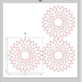 Sunflower screen shot