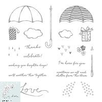 Weather Together stamp set