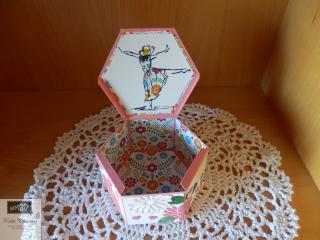 Box inside