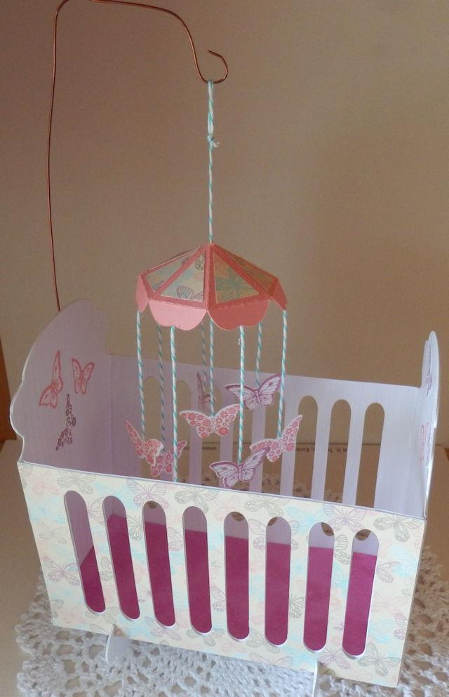 Baby cradle 1
