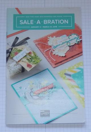 Ocassions 18 catalog cover