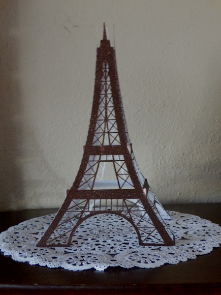 Eifel Tower 3