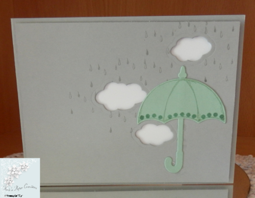 Umbrella Weather cut out