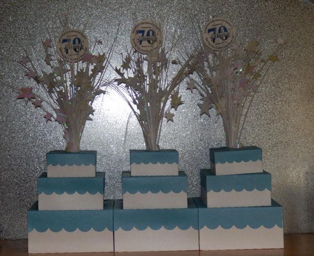 SIS Anniversary Cake