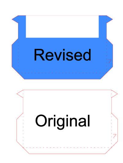 Piano revision