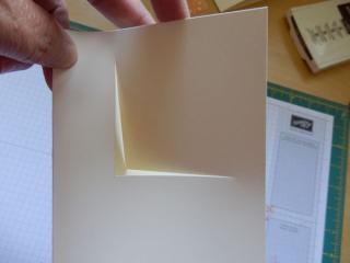 corner fold card 6