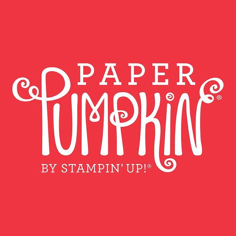 Paper Pumpkin logo 2
