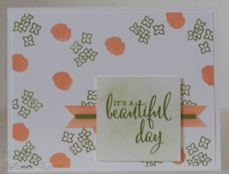 Share What You Love Beautiful Day